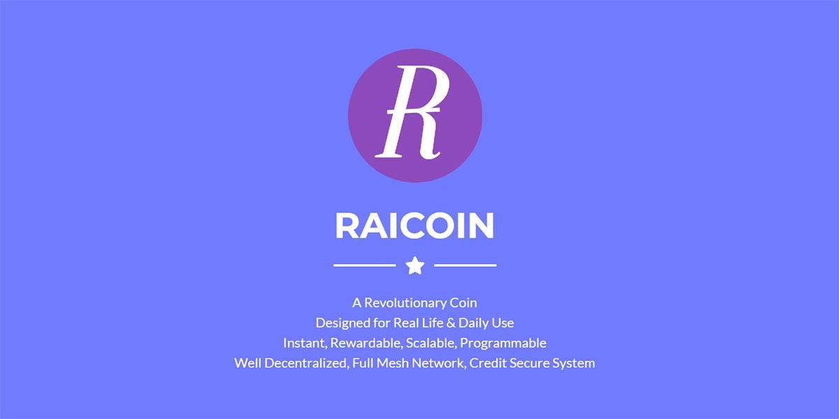 Raicoin (RAI)