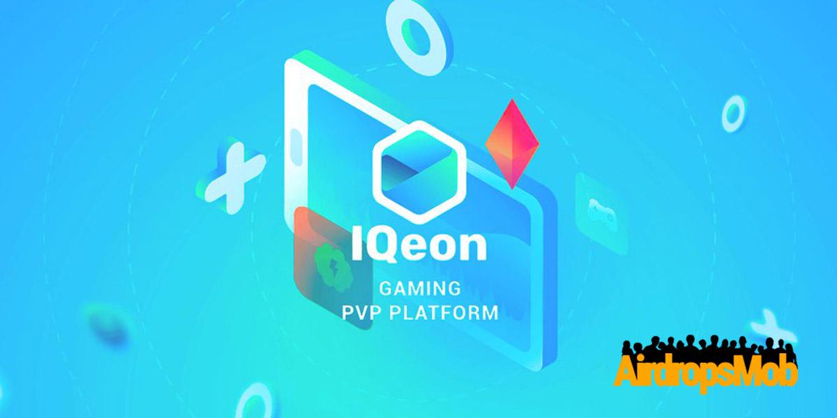 IQeon Airdrop