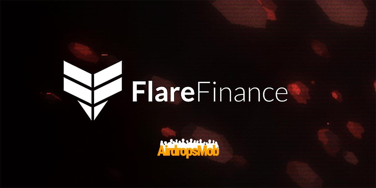 Flare Finance Airdrop