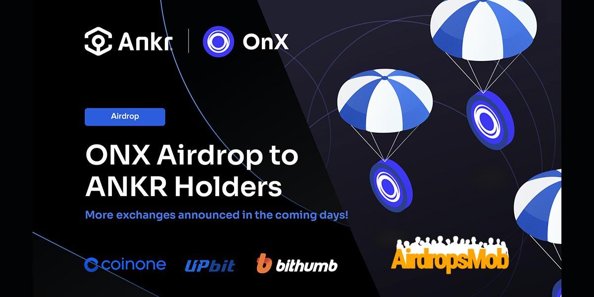Onx Finance Airdrop