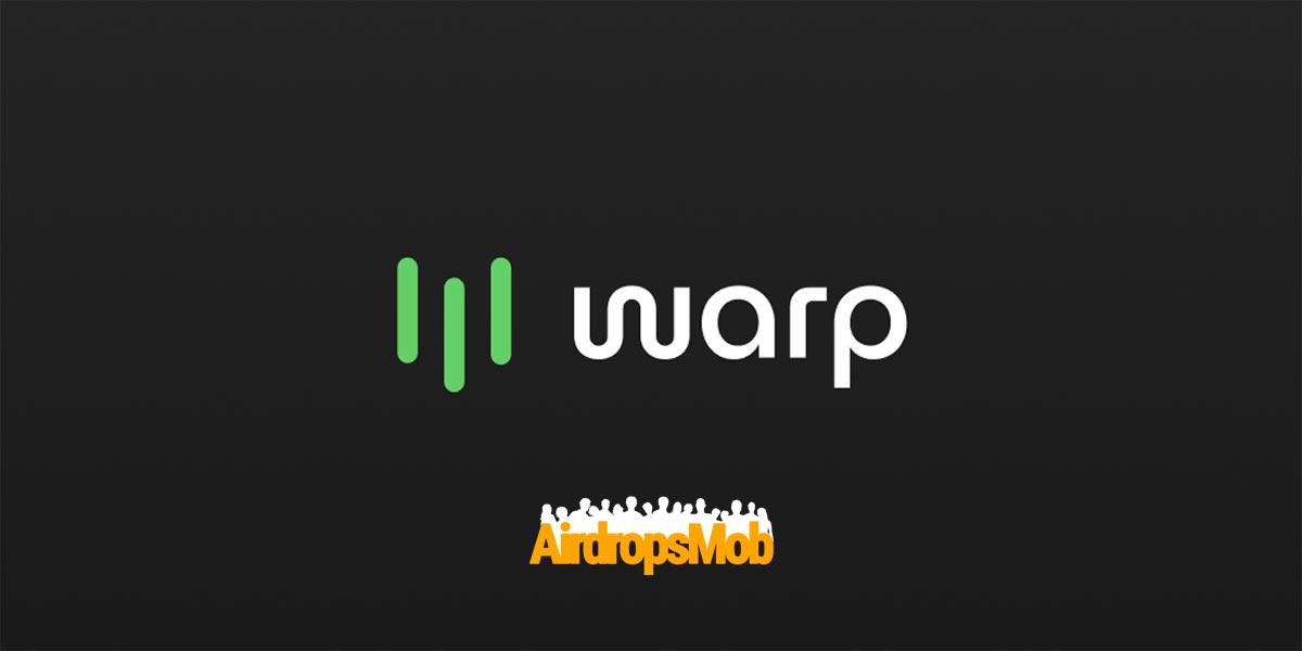 Warp Finance Airdrop