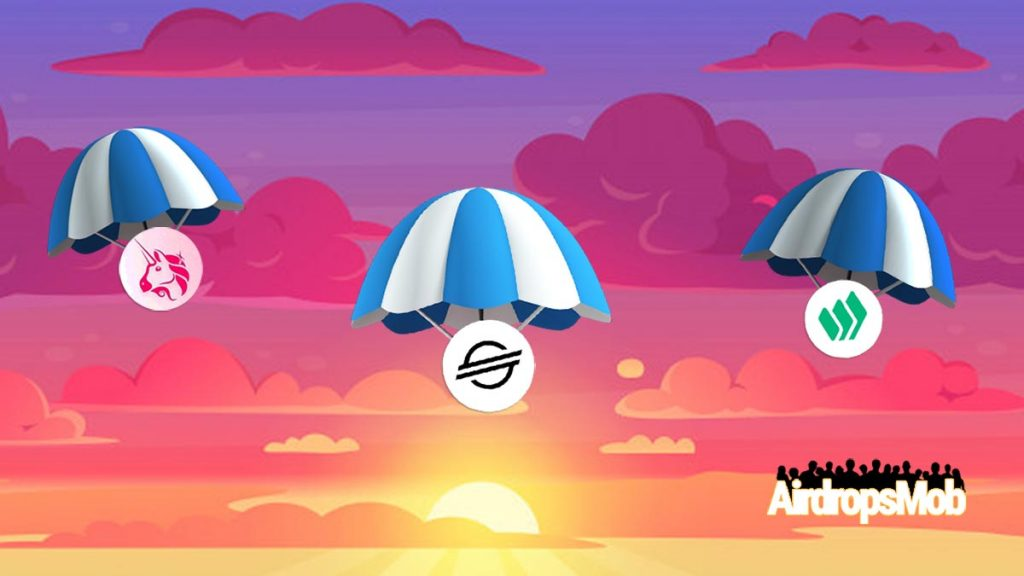 What Are Crypto Airdrops?