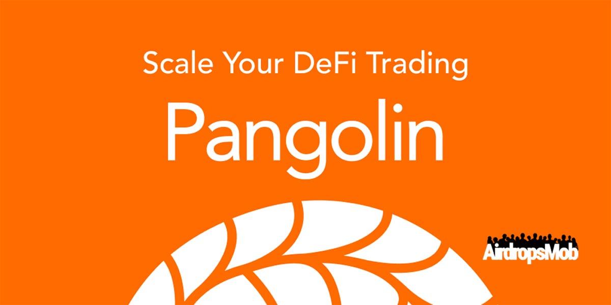 Pangolin Airdrop