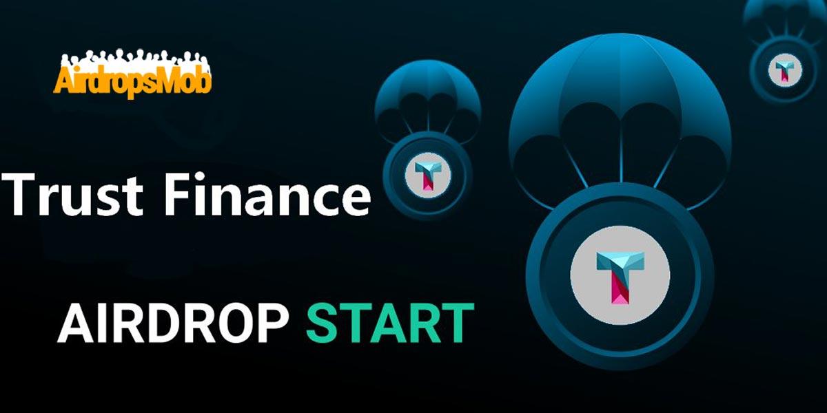 Trust Finance Airdrop