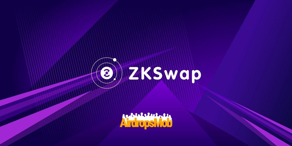 ZKSwap Airdrop