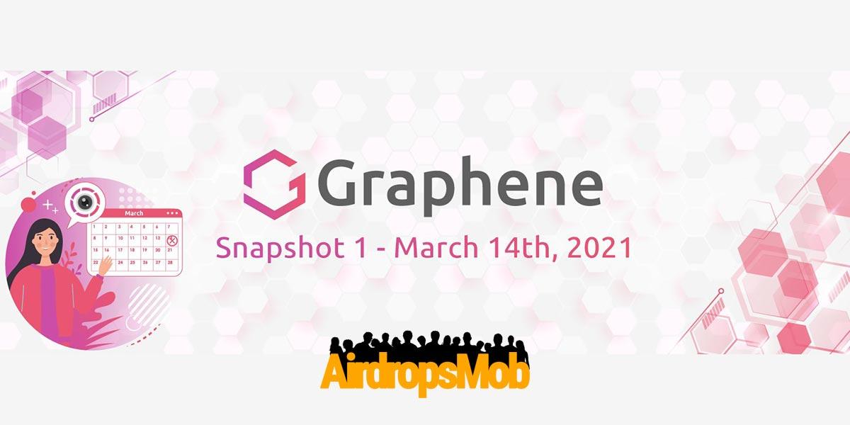 Graphene Airdrop