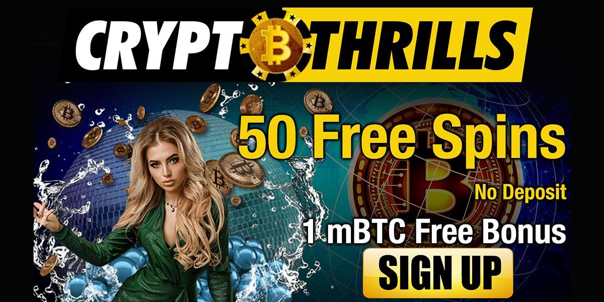 CryptoThrills Airdrop