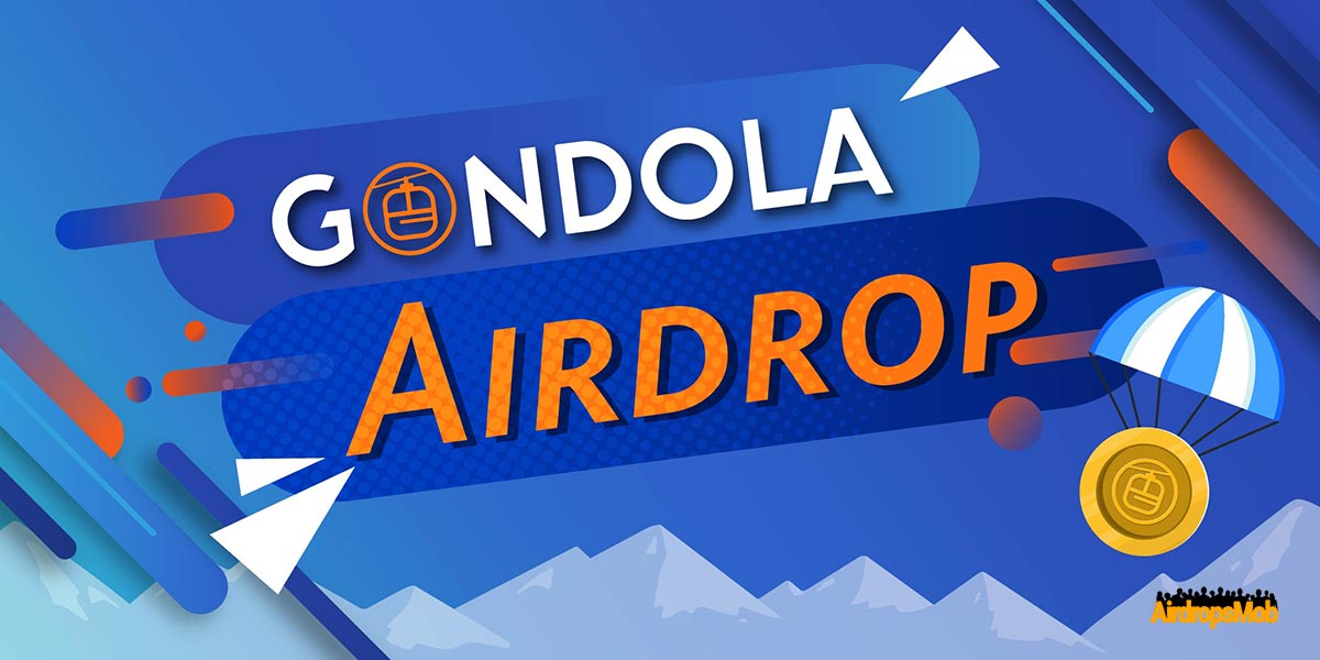 Gondola Airdrop